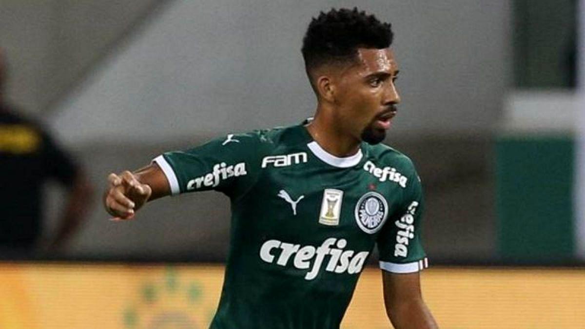 بارسلونا به دنبال خرید ستاره جوان برزیلی