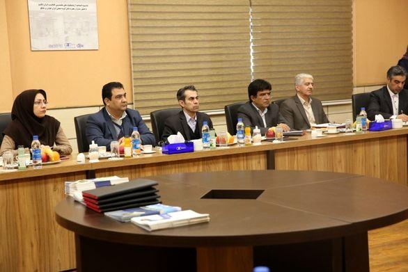 احیای شرکت های دانش بنیان با حمایت ویژه بانک ملی ایران