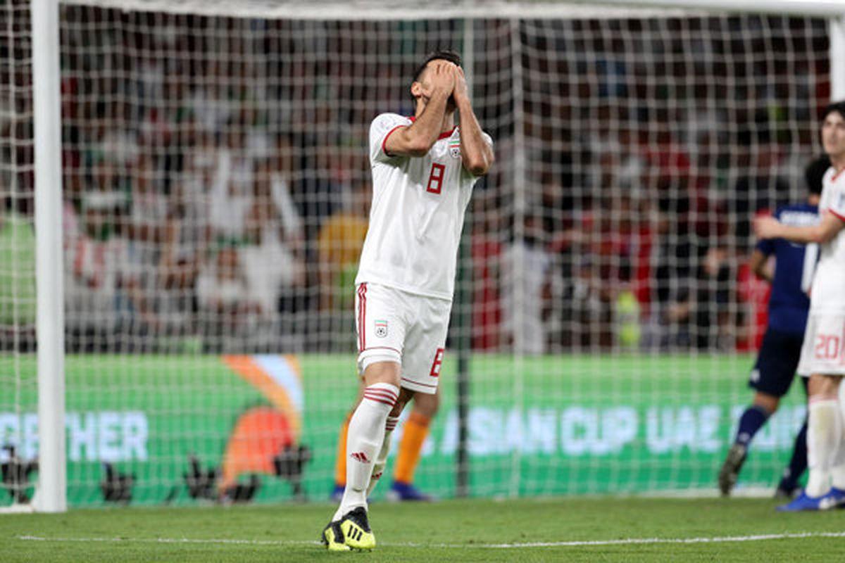 قطعا به جام جهانی صعود نمیکنیم
