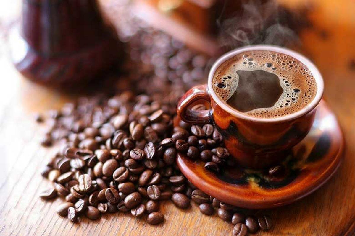 این ساعت روز هرگز قهوه نخورید