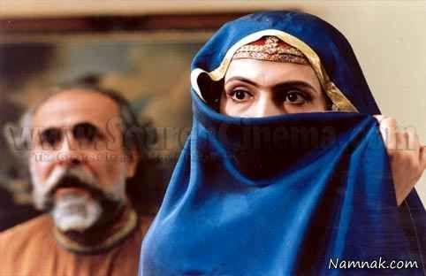 فاطمه گودرزی و سعید امیرسلیمانی