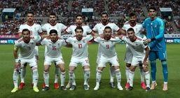 ساعت و زمان دیدار دوستانه ایران - مالی