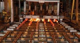 بومی سازی 70 نوع قطعه و تجهیز در فولاد سفیددشت
