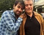 حرفهای عجیب و حمایت بی سابقه شهاب حسینی از بهروز وثوقی + فیلم