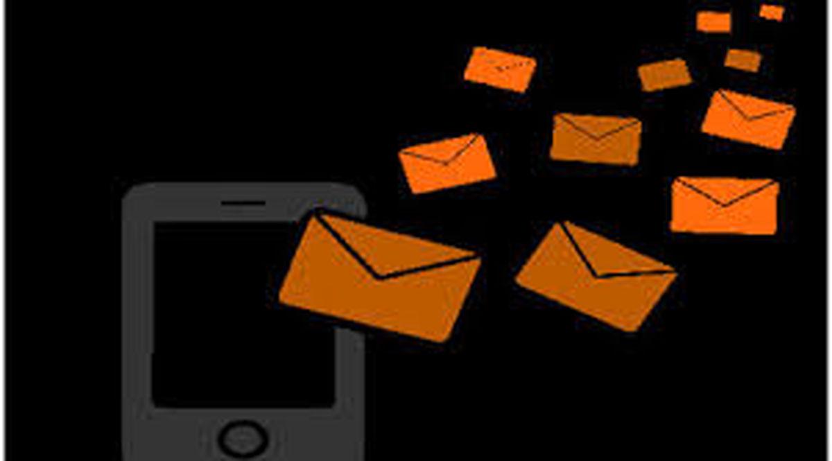 پیامکهای مزاحم را به این شماره بفرستید + جزئیات