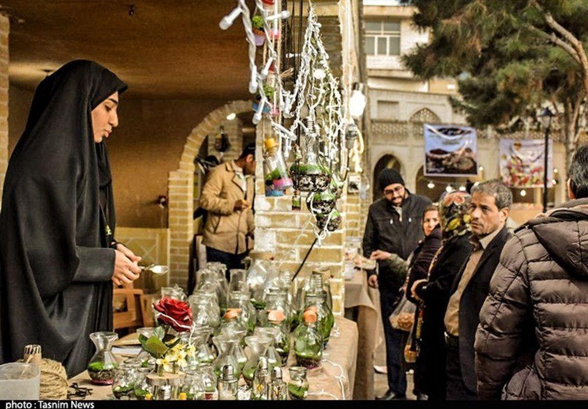 لغو برگزاری نمایشگاه های بهاره در سراسر کشور