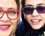 ماجرای خداحافظی بهاره رهنما از بازیگری + فیلم