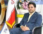 تبریک مدیر عامل شرکت صنعت ورق آرین پاژ به وزیر جدید صمت