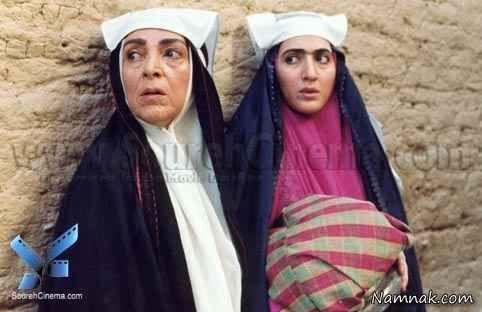 فاطمه گودرزی در غزال