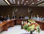 اولویت استراتژیک فولاد خوزستان تداوم و تقویت همکاری های گذشته با فولاد اکسین است