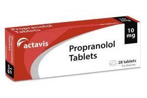 مصرف قرص پروپرانولول از فایده تا ضرر