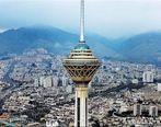 تهران خنک میشود