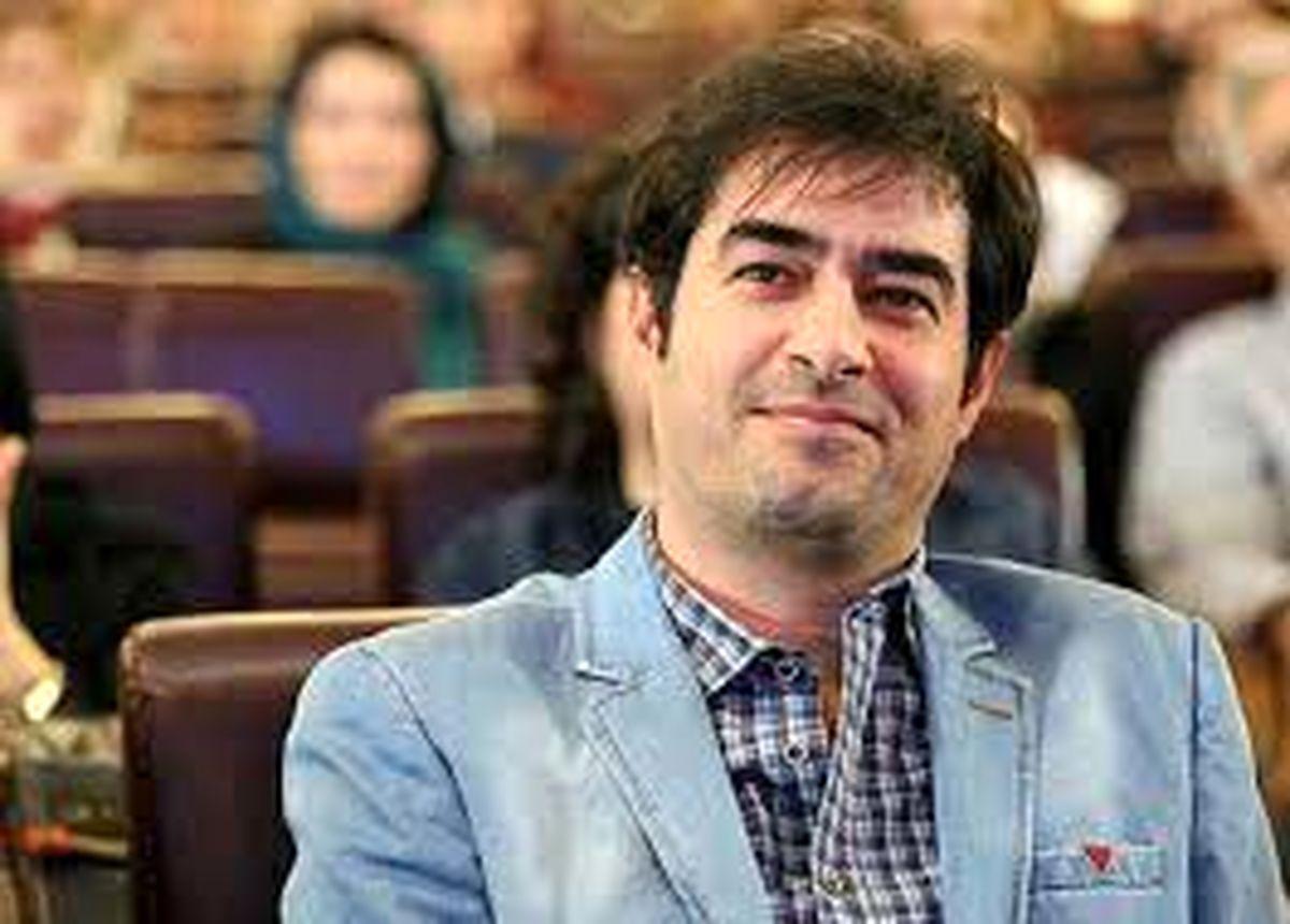 ظاهر عجیب شهاب حسینی + عکس