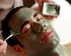 ماسک صورتی که با یک بار مصرفش به داد پوست ضمخت آقایان کمک می کند