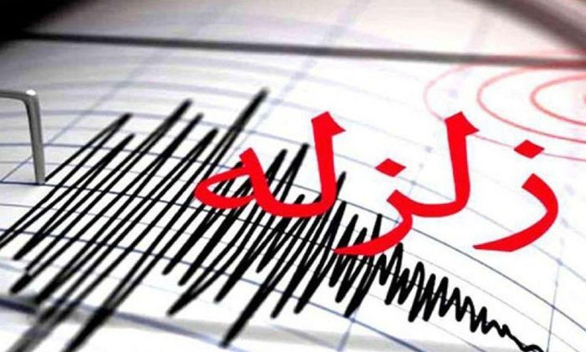 میزان خسارت زلزله امروز تهران