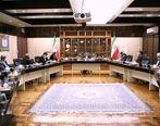 سرپرست وزارت صنعت، معدن و تجارت در دیدار هیئت رئیسه اتاق بازرگانی ایران: وزارت صمت قدردان تلاش صادرکنندگان است