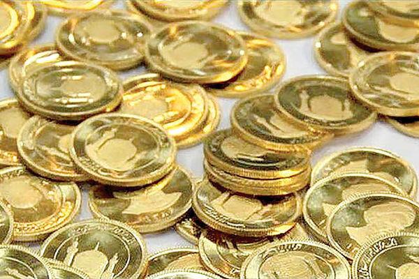 سکه وارد کانال ١٣ میلیون شد