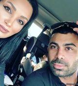 عکس های لورفته و جنجالی روناک یونسی و همسرش کنار دریا+بیوگرافی و تضاویر جدید