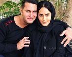 الناز شاکر دوست ازدواج کرد + تصاویر بیوگرافی