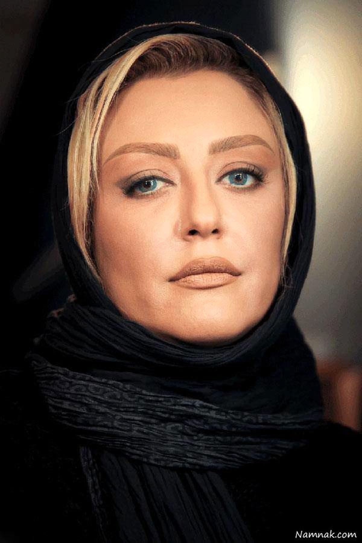 شقایق فراهانی  حمله تند به بهاره رهنما جنجالی شد+ فیلم و عکس