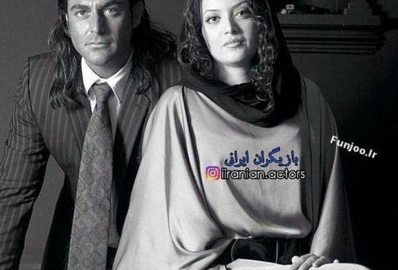عکس لورفته زن سابق آقای بازیگر در بغل محمدرضا گلزار + عکس و بیوگرافی