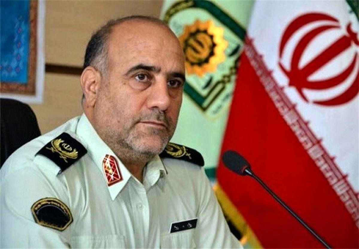 طرح ترافیک تهران تغییر خواهد کرد