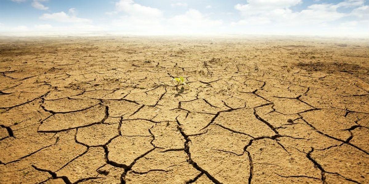 خشکسالی در حال محاصره کشور است! + ویدئو