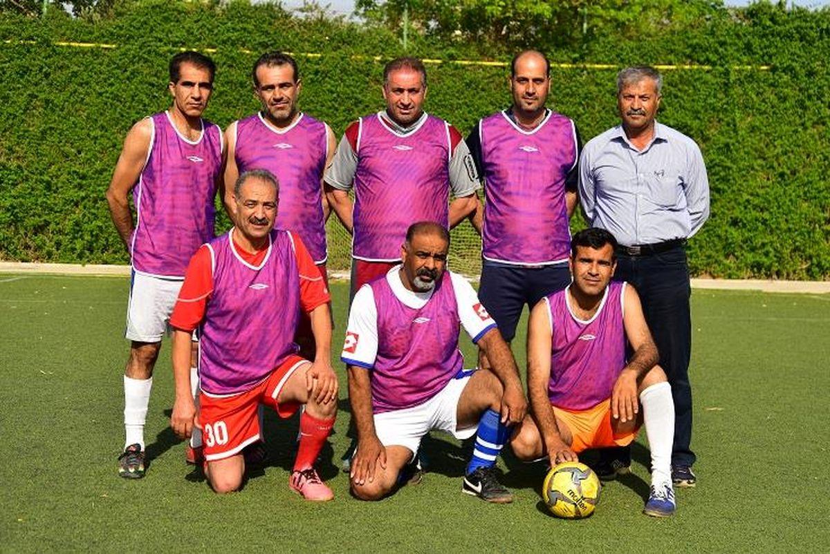"""جشنواره ورزشی """"فجر در فجر"""" آغاز شد"""