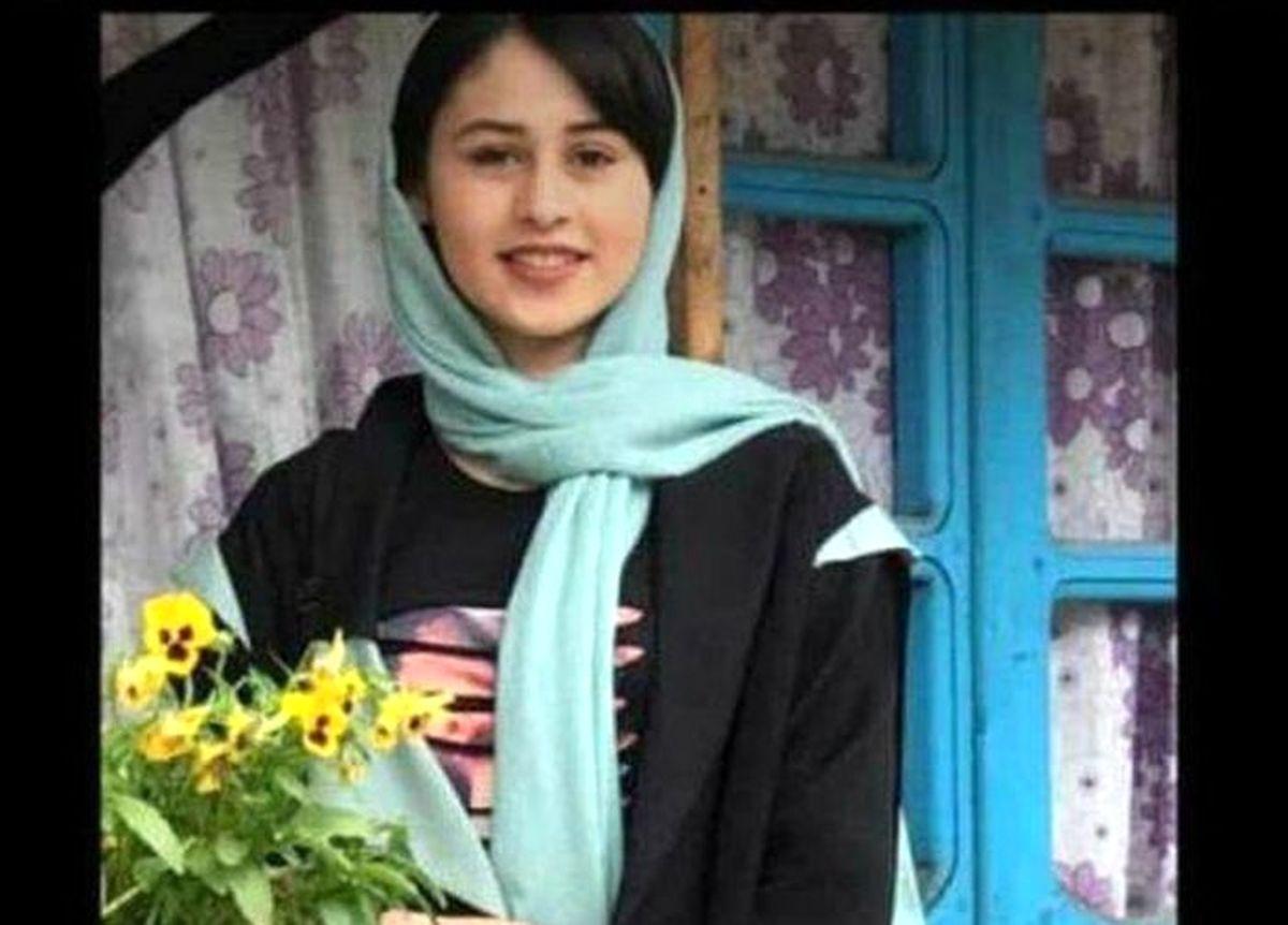 اعتراض مادر رومینا اشرفی به حکم شوهرش + جزئیات