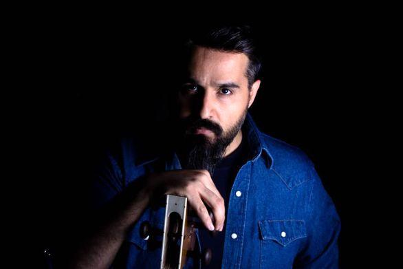 """میدیا فرج نژاد """"آواز معاصر"""" را شروع کرد / انتشار """"سراب"""" با صدای ترکاش"""