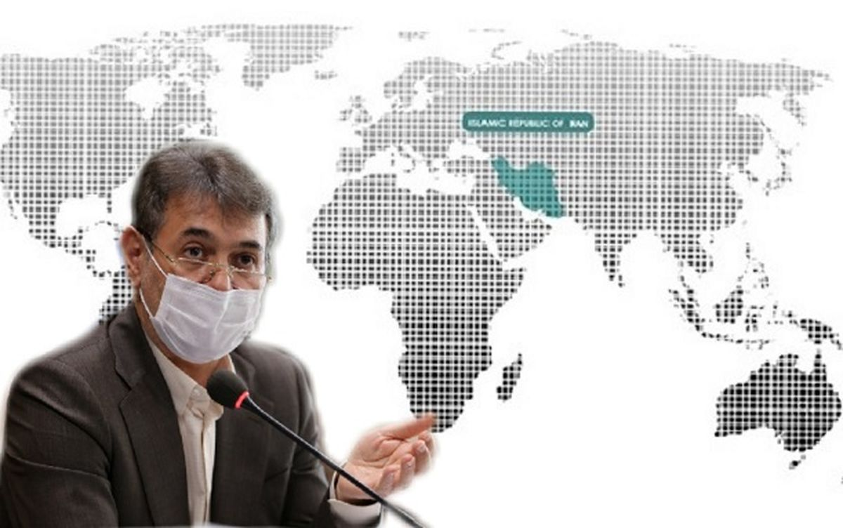 ایران بالاترین پوشش دهنده خدمات سلامت منطقه در سال 2023