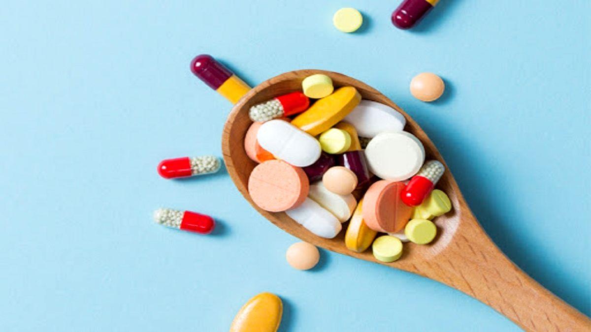 این داروها آب بدنتان را تمام می کند!