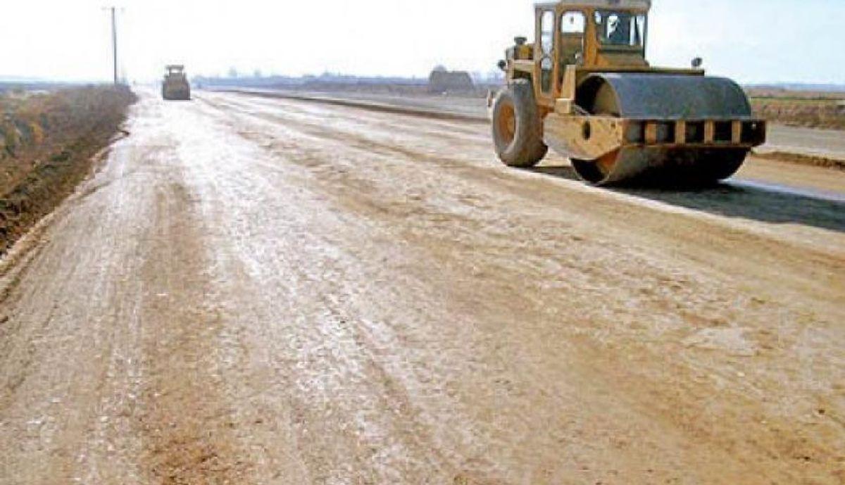 سرمایه گذاری ۶۰۰ میلیارد تومانی برای احداث جاده راور به کرمان