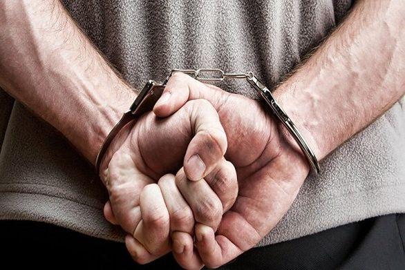جزئیات دستگیری ۲نفری که اتوبان کرج را بستند