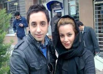 عکس های امیرحسین رستمی بازیگر سریال فوق لیسانسه ها  و همسرش + بیوگرافی