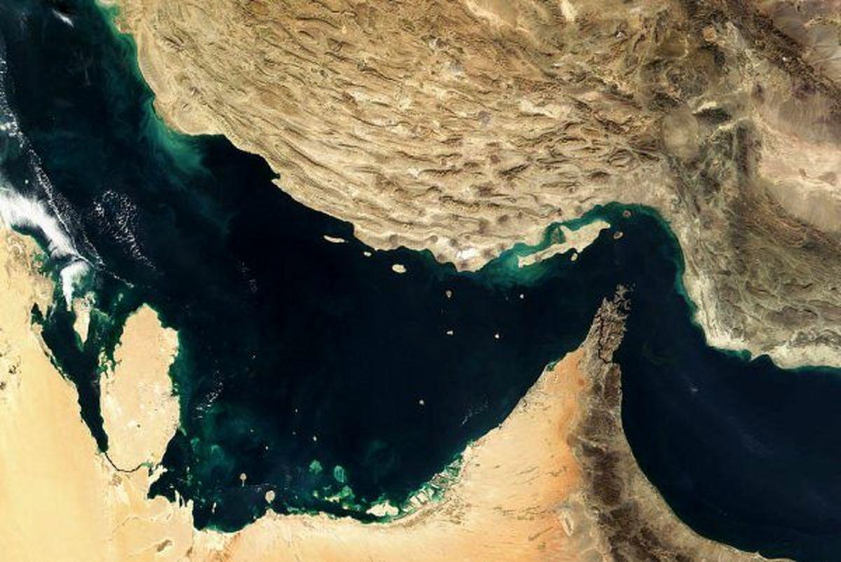 """""""خلیج فارس"""" درست است یا """"خلیج عربی"""" ؟"""