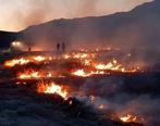 پشت پرده آتش سوزیهای اخیر پایتخت + عکس