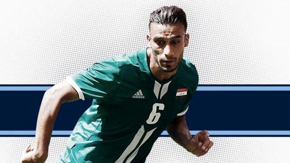 تیم ملی فوتبال عراق جدی ترین رقیب ایران