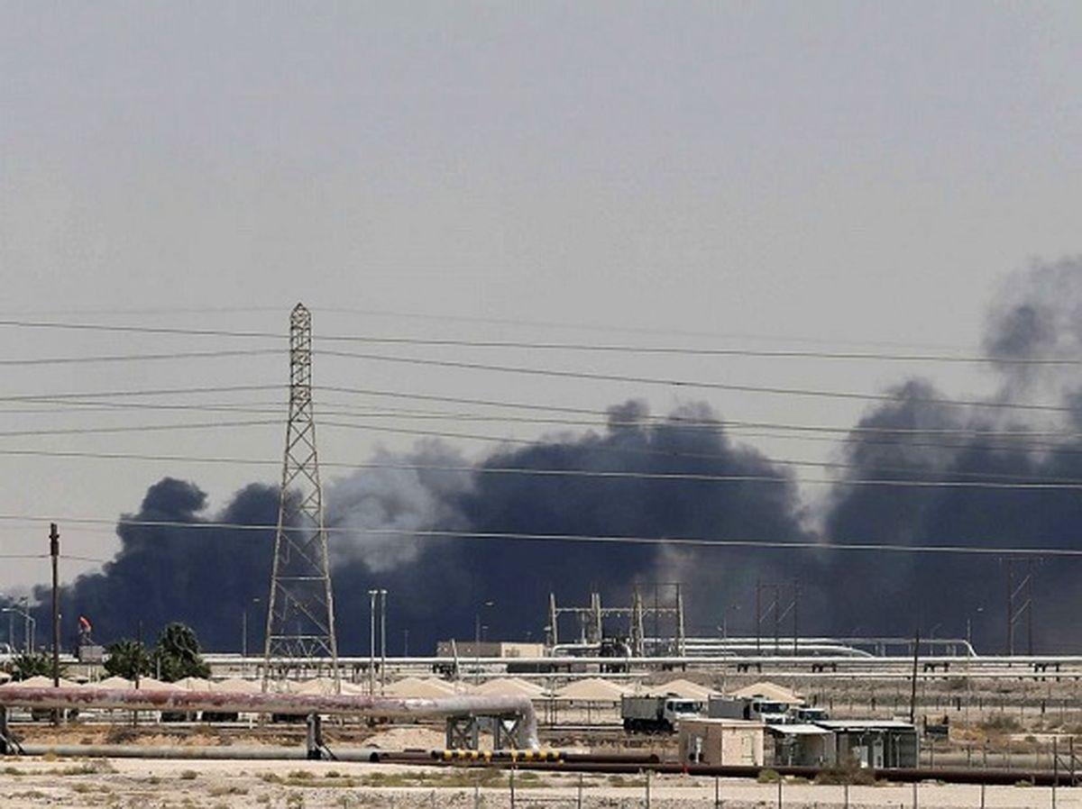 یک مقام امریکایی : موشک های کروز از ایران به عربستان شلیک شدند
