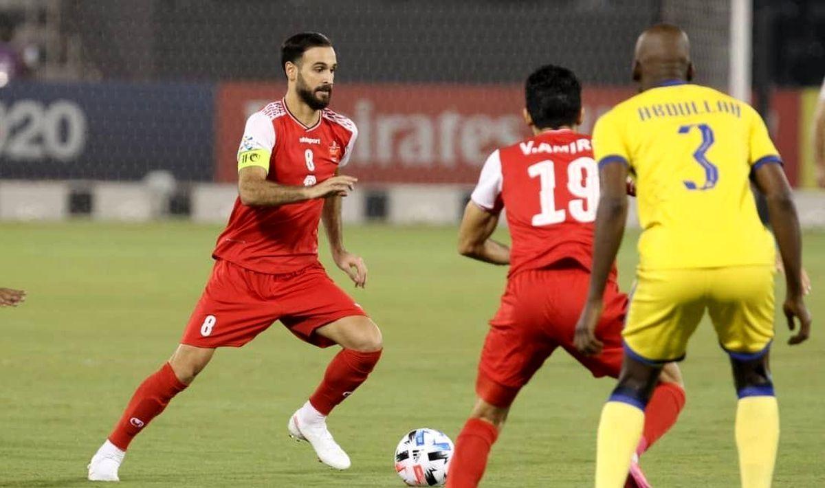 رای AFC درباره شکایت النصر صادر شد