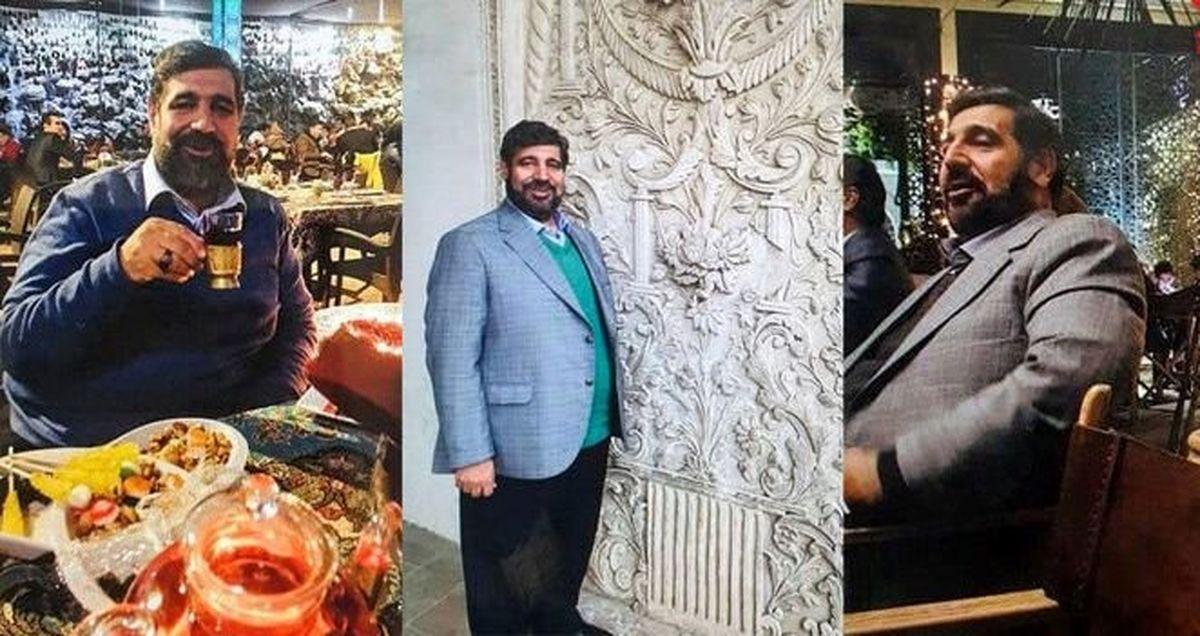 ماجرای تماس از ایران با هتل محل مرگ قاضی منصوری چیست؟