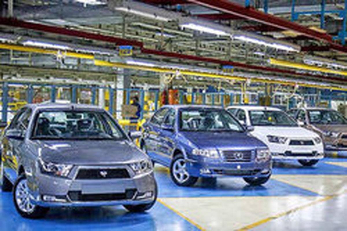 آخرین قیمتها در بازار خودرو | قیمت 206 در مرز 300 میلیون
