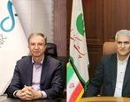 پیام تبریک مدیرعامل پستبانک ایران به مناسبت سالروز تأسیس بانک دی