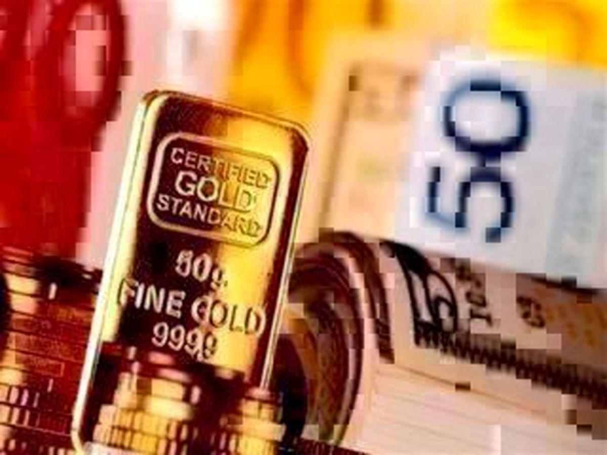 قیمت طلا، سکه و دلار امروز جمعه 99/09/07 + تغییرات