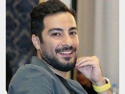 استایل جدید نوید محمدزاده  + عکس