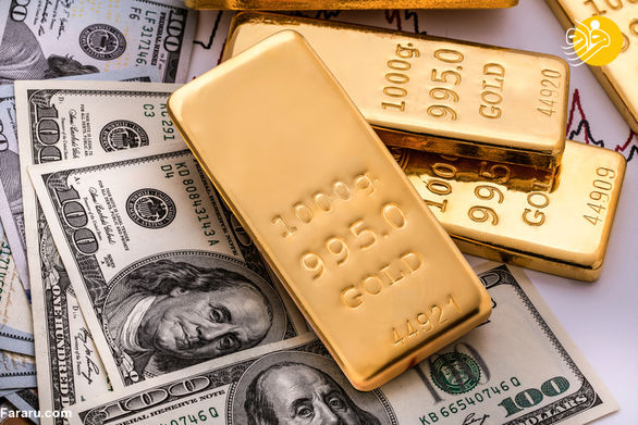 قیمت طلای ۱۸ عیار و نرخ ارز، دلار، سکه و طلا در بازار امروز چهارشنبه ۱۳ آذر