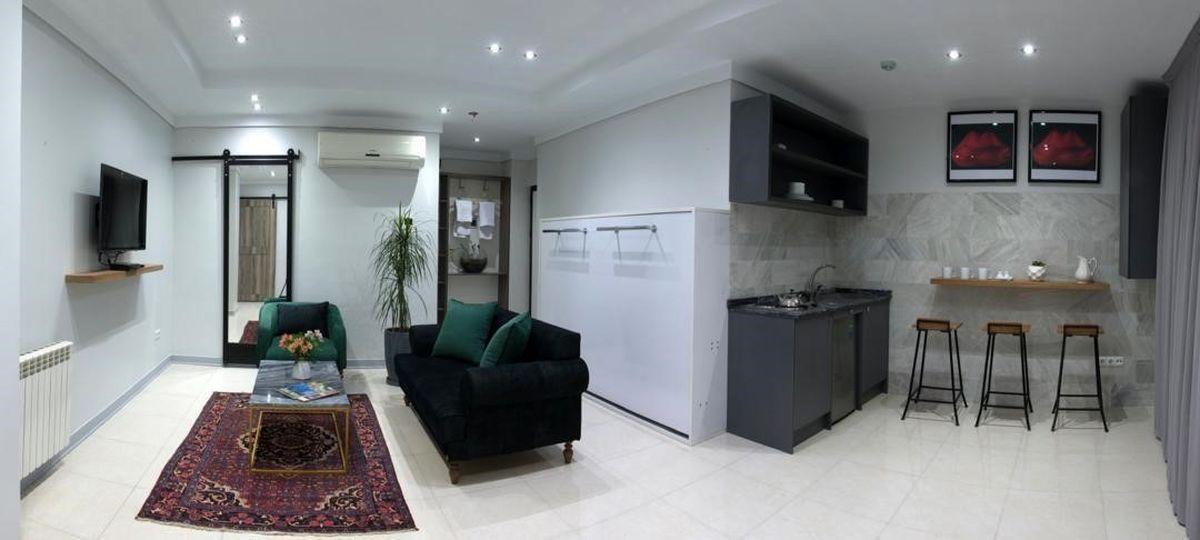 در تهران کجا بمانیم؟ | بهترین انتخاب اجاره روزانه خانه در تهران