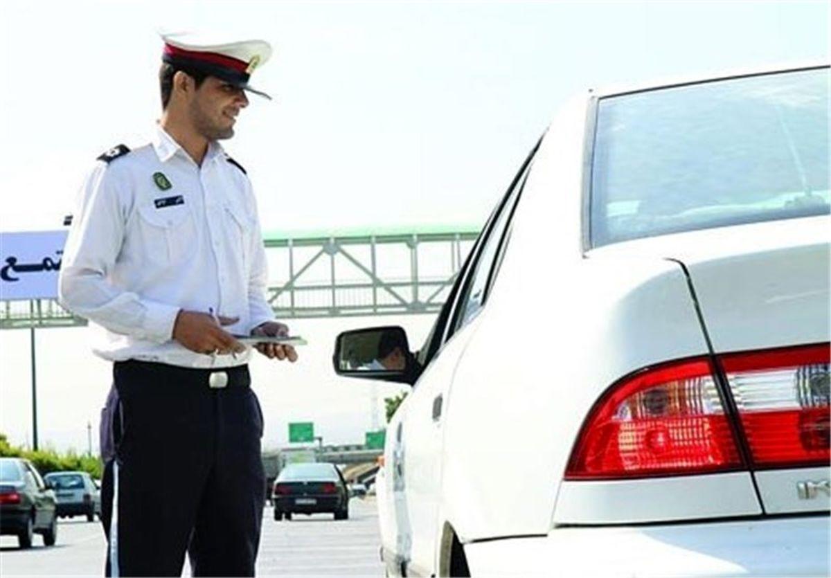 توضیحات جدید پلیس درباره جریمههای کرونایی