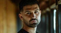 یاسین ترکی خواننده سرشناس موسیقی پاپ کرونا گرفت