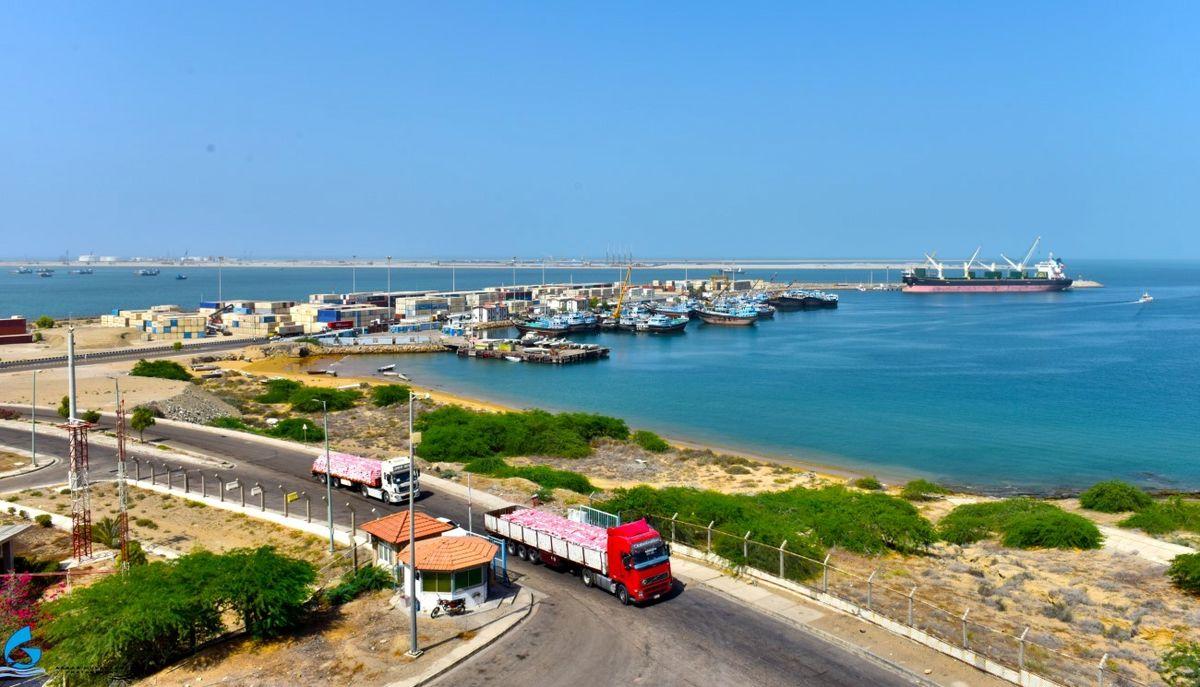 توسعه محدوده منطقه آزاد چابهار باعث افزایش رغبت سرمایهگذاران خارجی میشود